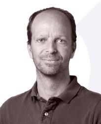 Maarten van den Brule is werkvoorbereider bij Pro-Sent Amsterdam