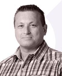 Age Salverda is projectmanager en werkvoorbereider bij Pro-Sent Amsterdam