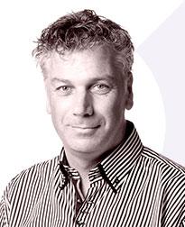 Henk van Essen is relatiemanager van Pro-Sent vervult de functie van verbindende schakel